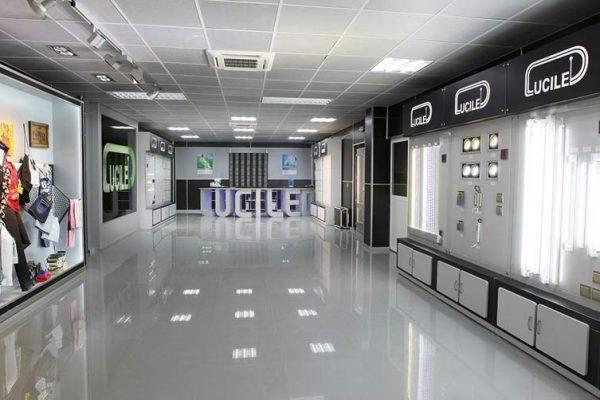 Visita nuestro showroom